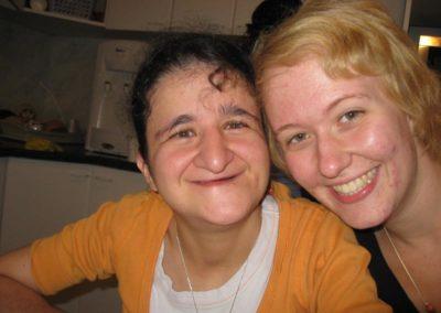 October 2010 Anne visit 071